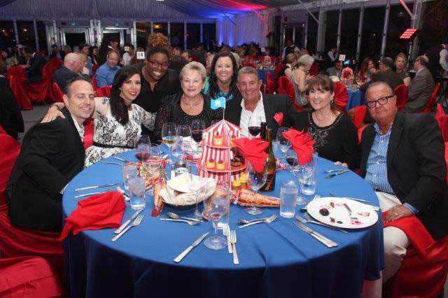 Home Start's Annual Blue Ribbon Gala