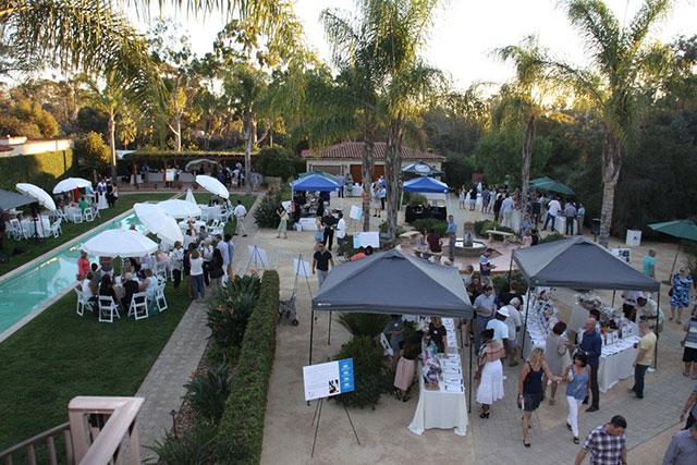 HomeStart's Annual Hallo-Wine Fall Festival