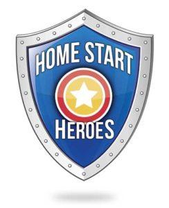 Home Start Heroes