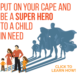 Be a Home Start Hero