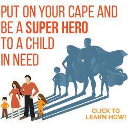 Be a Home Start Hero