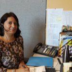 Rockstar Admin Volunteer Maria Shares her Experience